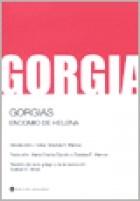 Papel Gorgias Encomio De Helena