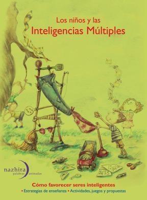 Papel Los Niños Y Las Inteligencias Múltiples