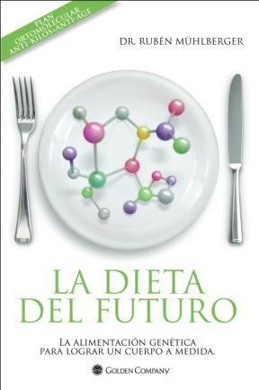 Libro La Dieta Del Futuro