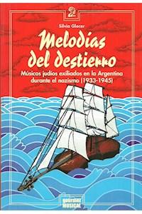 Papel Melodías Del Destierro