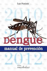 Papel Dengue - Manual De Prevención