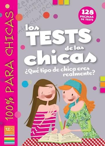 Papel Los tests de las chicas