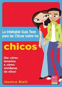 Papel La infaltable guía teen para las chicas sobre los chicos