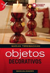 Papel Objetos Decorativos