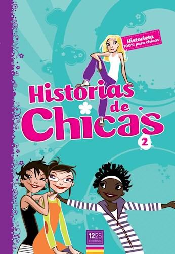 Papel Historias de chicas 2