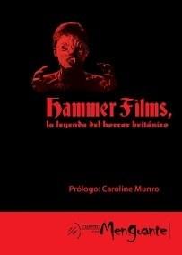 Papel HAMMER FILMS, LA LEYENDA DEL HORROR BRITÁNICO