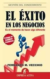 Papel Exito En Los Negocios, El