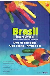 Papel Brasil Interculturall Exercícios Ciclo Básico (Niveles 1 Y 2)