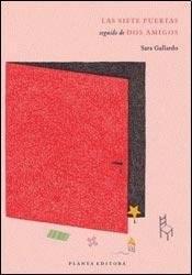 Papel SIETE PUERTAS / DOS AMIGOS (CARTONE)