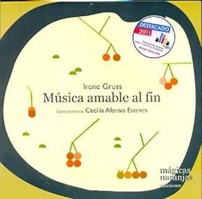 Papel MUSICA AMABLE AL FIN