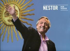 Papel Nestor Por Todos