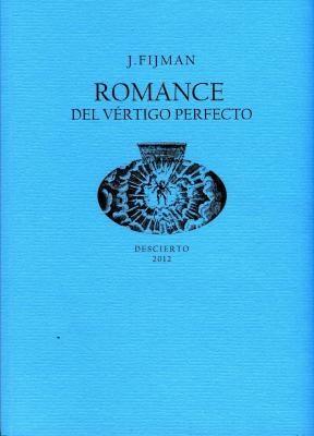 Papel ROMANCE DEL VERTIGO PERFECTO