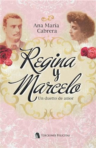 E-book Regina Y Marcelo