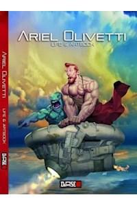 Papel Ariel Olivetti - Life & Artbook