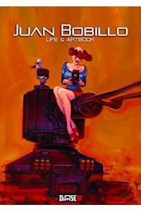 Papel Juan Bobillo - Life & Artbook