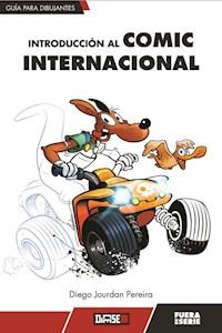Papel Introduccion Al Comic Internacional