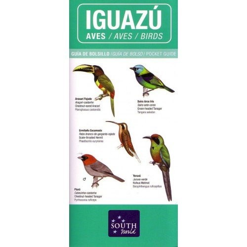 Papel Patagonia - Flora & Fauna (Bilingue)