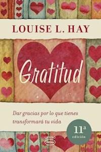 Papel Gratitud
