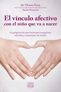 Papel El Vinculo Afectivo Con El Niño Que Va A Nacer