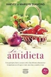 Papel Antidieta, La (Vintage)