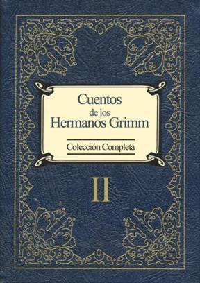 E-book Cuentos De Los Hermanos Grimm