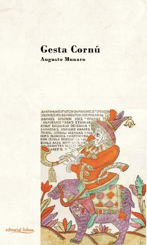 Papel Gesta Cornú