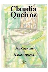 Papel San Cayetano Y Maria Azucena