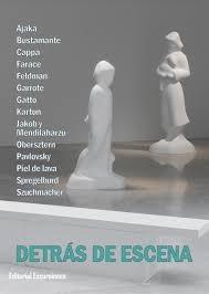 Papel DETRÁS DE ESCENA