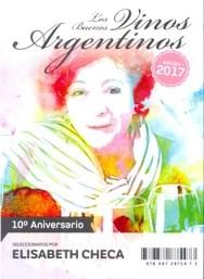 Papel LOS BUENOS VINOS ARGENTINOS 2018