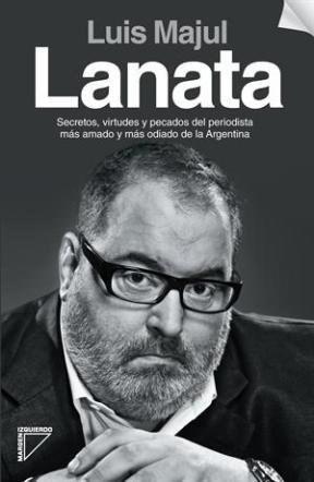 Libro Lanata