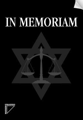 Libro In Memoriam