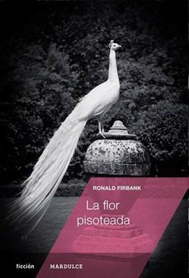 Libro La Flor Pisoteada
