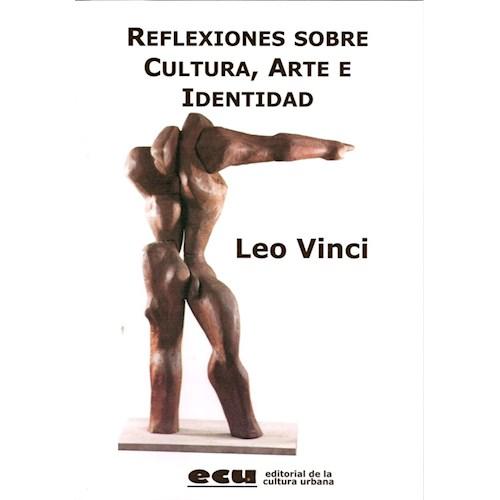 Papel REFLEXIONES SOBRE CULTURA, ARTE E IDENTIDAD