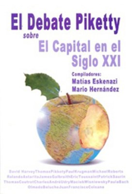 Papel DEBATE PIKETTY SOBRE EL CAPITAL EN EL SIGLO XXI