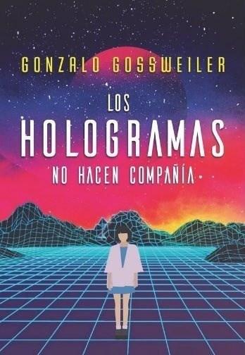 Papel LOS HOLOGRAMAS NO HACEN COMPAÑÍA