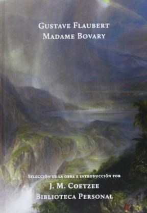 Papel Madame Bovary