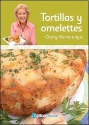 Libro Tortillas Y Omelettes