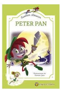 Papel Peter Pan - Col. Mis Primeros Cuentos Clásicos