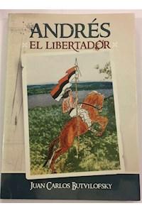 Papel Andres El Libertador
