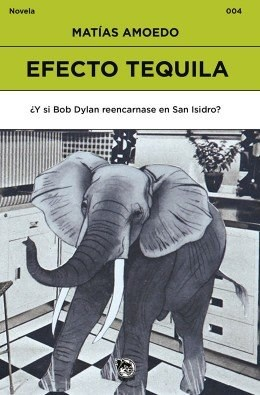 Papel EFECTO TEQUILA