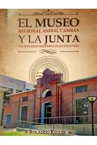 Papel La Junta Y El Museo