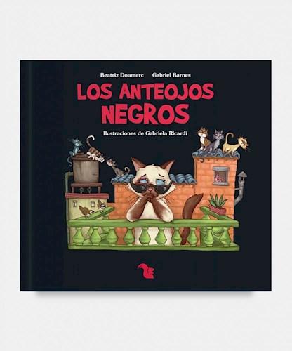 Papel Los Anteojos Negros