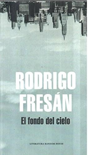 Papel FONDO DEL CIELO (SERIE LITERATURA)