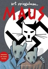 Papel MAUS (COMICS) (RUSTICA)