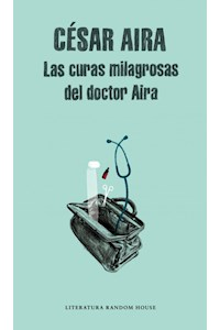 Papel CurasMilagrosasDelDoctorAira, Las