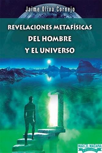 E-book Revelaciones Metafisicas Del Hombre Y El Universo