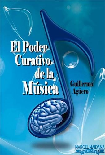 E-book El Poder Curativo de la Música - Musicoterapia