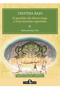 Papel El Guardián Del Último Fuego (Ministerio)