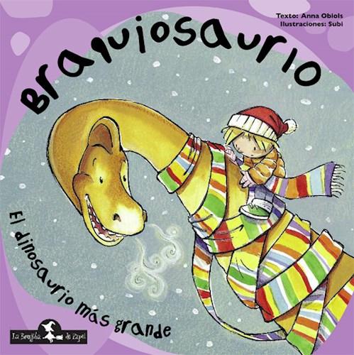 Papel Braquiosaurio El Dinosaurio Mas Grande