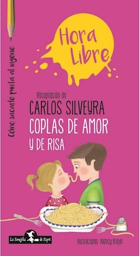 Libro Coplas De Amor Y De Risa